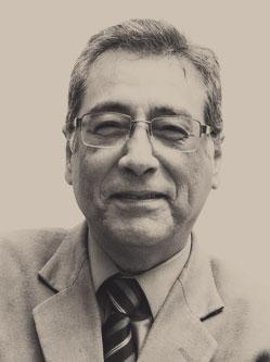 César Bedón Rocha